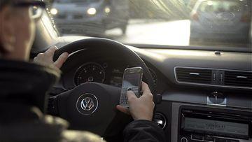 16199952 autoilu puhelin kännykkä älypuhelin