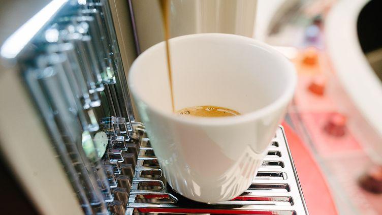 Mit� eroa on Cappuccinolla ja Caf� lattella?