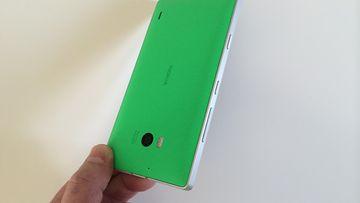 Kaikkien aikojen tyylikk�in Lumia-k�nnykk�?