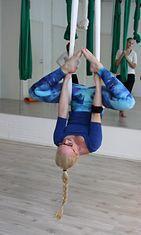 Hammock Tricks, Laura Pilvinen