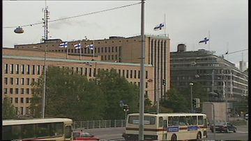 ESTONIA-ONNETTOMUUS 1994: Suruliputus Helsingissä