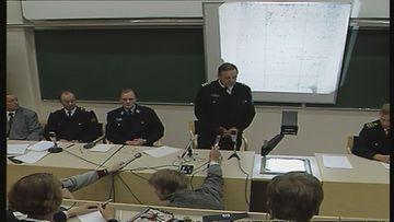 1994 Estonian onnettomuus