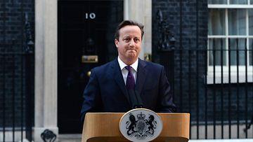 Britannia EU:n j�senmaksun korotuksesta: emme maksa