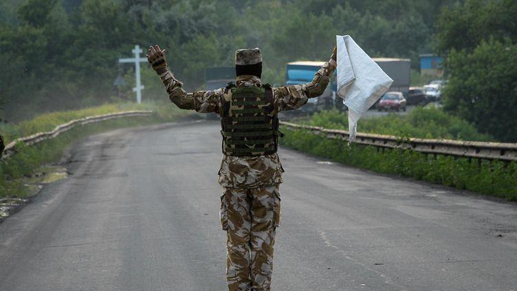 Vihdoin rauha Ukrainaan?