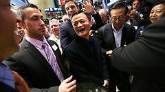 Englanninopettajasta Kiinan rikkain mies – yritys arvokkaampi kuin Facebook