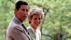Uusia paljastuksia Dianan ja Charlesin ongelmista
