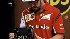 KUVAT: F1-ratit uusin pulma radiokieltojupakassa