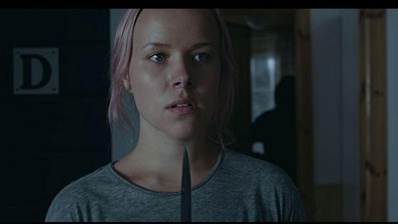 Nightmare 2: Peppi (Sara Parikka)