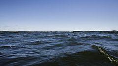 Suomen rannat ovat It�meren roskaisimmat