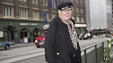 Mielensäpahoittaja Antti Litja