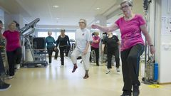 Suomi säilytti sijansa hyvinvointi-indeksissä