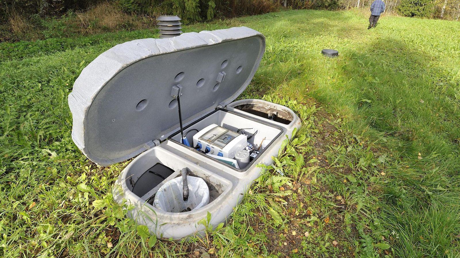 Jätevesiasetus Sakokaivo
