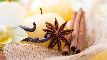 aromaterapia, tuoksu