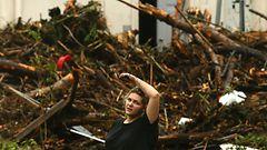 Ranskassa kymmeniä kaupunkeja hätätilassa tulvien takia