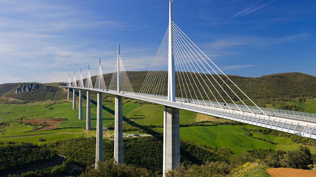 KUVAT: Nämä sillat ottavat mahanpohjasta! - Studio55.fi