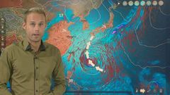 Taifuuni l�hestyy Japania, Ranskan tulvasateet hellitt�v�t