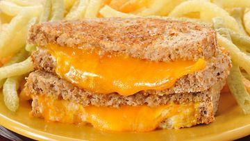 juustoleipä