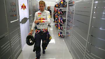 Sebastian Vettel xxx