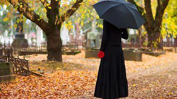 hautajaiset, suru, kuolema