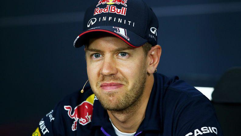 Sebastian Vettel 54