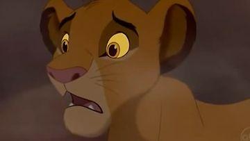 Leijonakuningas-Simba