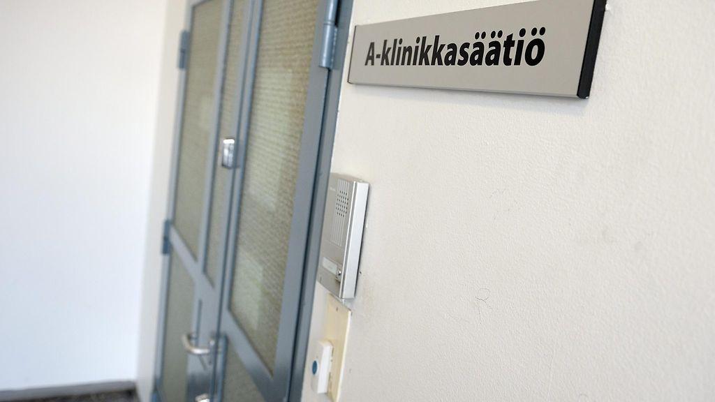 A-Klinikkasäätiö
