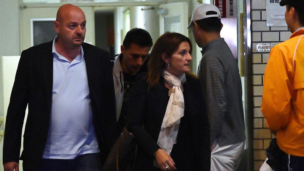 Bianchin is jules taistelee uutiset f1 sport - Franck salama ...