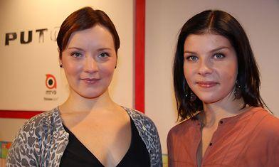 Putous-tiimin uudet kasvot haastavat konkarit - Viihde - MTV.fi