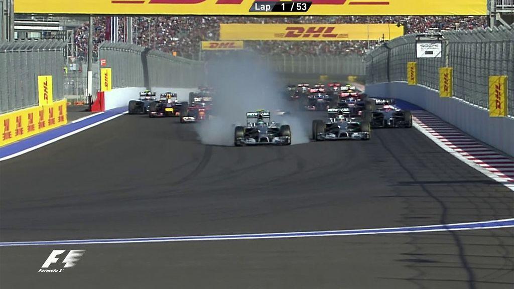 F1 Seuranta