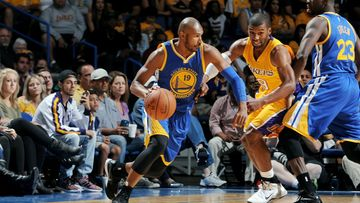 Ronnie Price; Leandro Barbosa, 2014 syksy