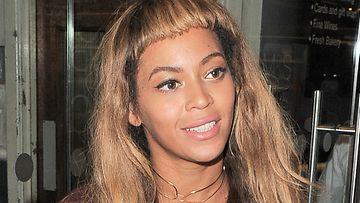 Beyonce, 2014 (2)