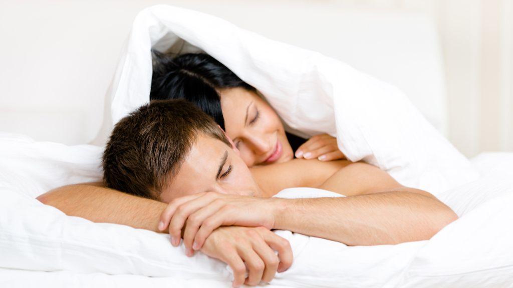 Lusikassa Nukkuminen
