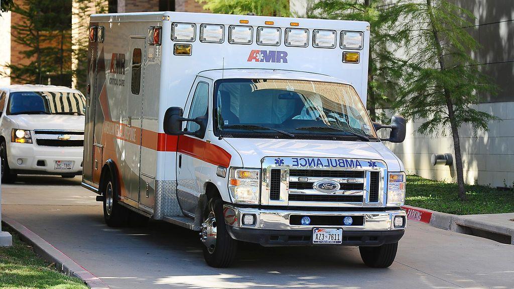 Ambulanssi Numero