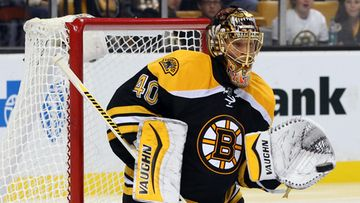 Tuukka Rask, Boston 2014