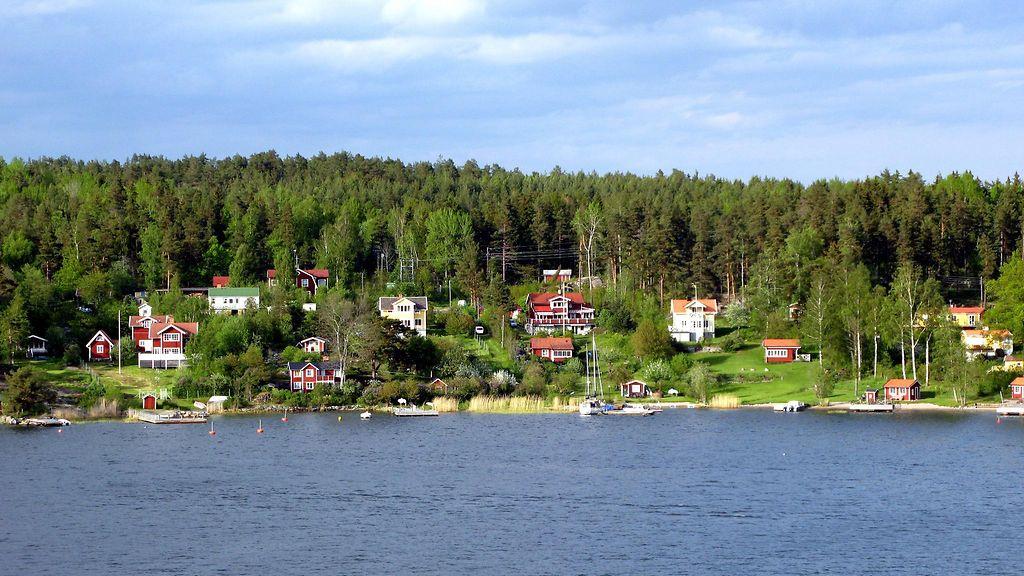 Tukholman Saaristo
