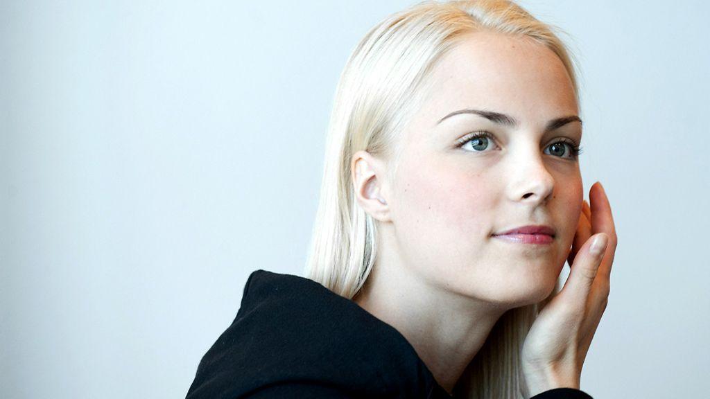 kuuluisia suomalaisia naisia Kurikka