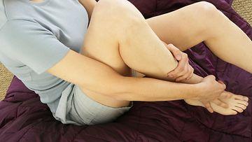 Ensiapua juoksuvammoihin – n�in hoidat kipua kotona