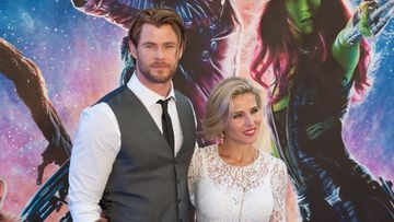 Chris-Hemsworth-vaimo