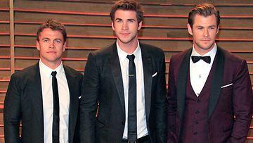 Hemsworth-veljekset