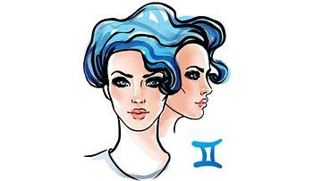 Horoskooppi kaksoset