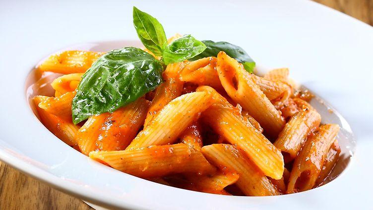 Uskomaton vaikutus: Mitä käykään, kun lämmität eilispäivän pastan uudelleen?