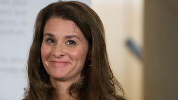 3. Melinda Gates