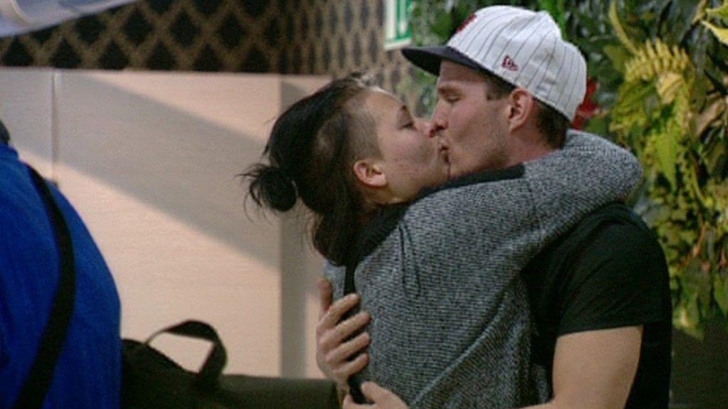 VIDEO: BB-talon aita poistui – Danin ja Jennan rangaistus päättyi