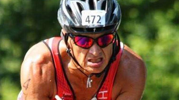"""Petteri, 62, harrastaa triathlonia – """"Mielen rooli mielettömän suuri"""""""