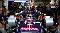 Kuollut �ljypomo oli Red Bullin F1-tallin sponsori