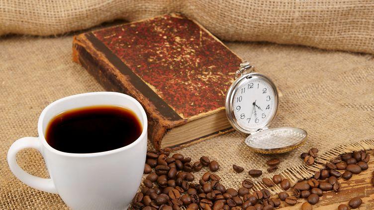 Kupillinen faktoja: Kahvi tuomittiin laittomaksi päihteeksi Ruotsissa