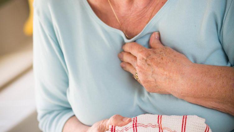 Närästystä vai sydänoireita? Näistä merkeistä lääkäriin