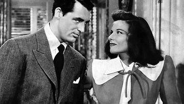 Cary-Grant,-Katharine-Hepburn-The-Philadelphia-Story 1940