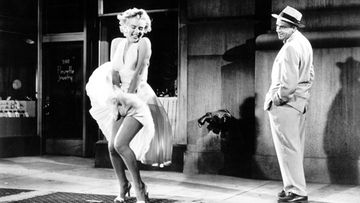 Marilyn-Monroe-and-Tom-Ewell-The-Seven-Year-Itch-1955