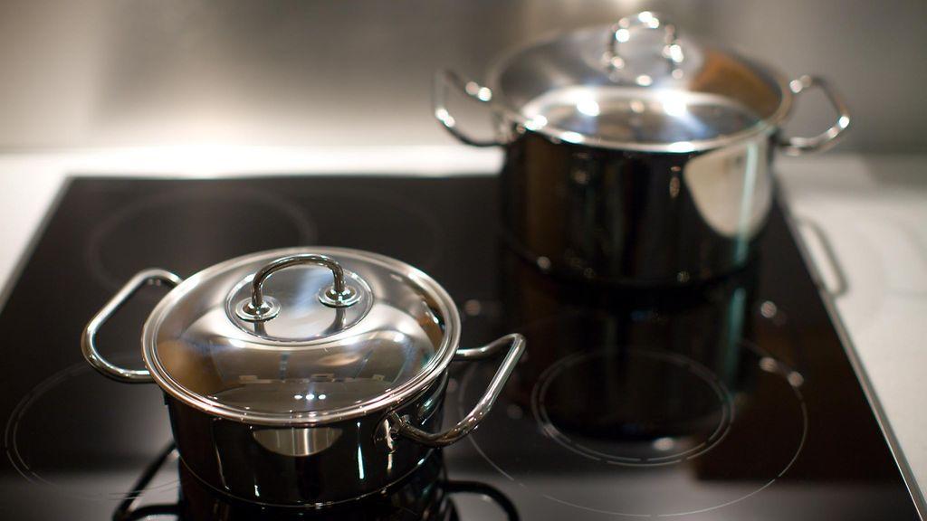 Lieden puhdistus ruokasooda – Hiljainen pyykinpesukone